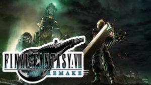 Guia de Trofeos Final Fantasy VII Remake - Trofeos