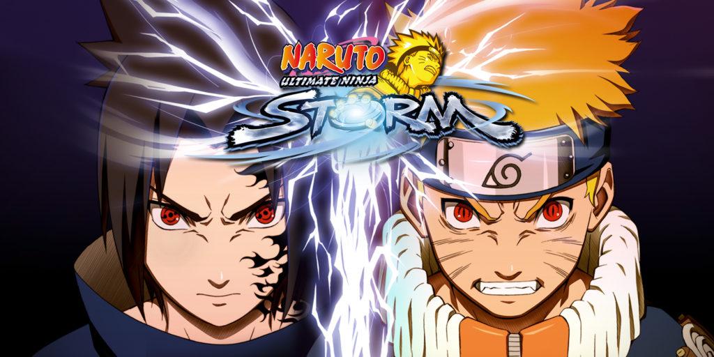 Platino Naruto Ultimate Ninja Storm