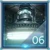 trofeo luces fuera final fantasy 7
