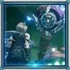 trofeo Compañeros de armas final fantasy 7