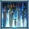 trofeo Pericia inigualable final fantasy 7