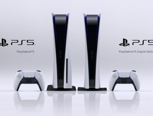 PlayStation 5 vs PlayStation 5 Digital Edition