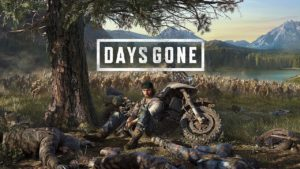 guia platino days gone