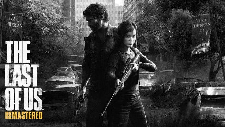 guia platino the last of us remastered