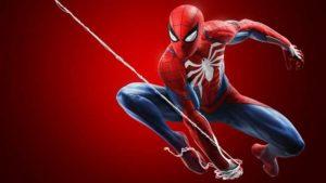 guia platino spiderman