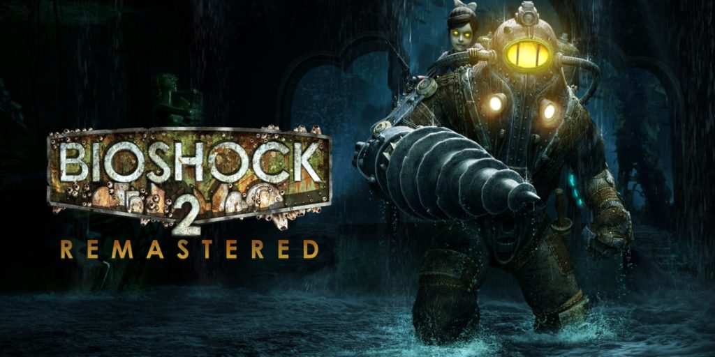 Guia Platino Bioshock 2 Remastered