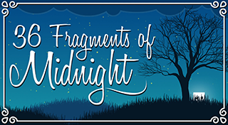 Guia platino 36 Fragments of Midnight