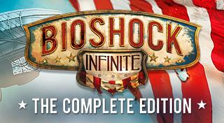 Guia platino BioShock Infinite: The Complete Edition