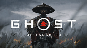 Guia platino Ghost of Tsushima
