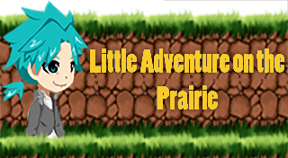 Guia platino LITTLE ADVENTURE ON THE PRAIRIE
