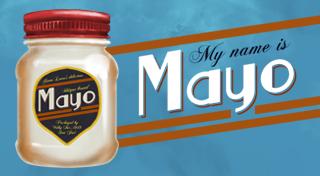 Guia platino My Name is Mayo