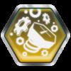 Trofeo ¡LLuvia de guitones! - Ratchet & Clank™