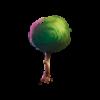 Trofeo Árbol - El Mundo de Nubla