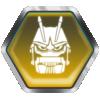 Trofeo Óxido de ferócido - Ratchet & Clank™