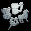 Trofeo Anticuario - God of War