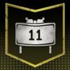 Trofeo Claymore - Call of Duty: Modern Warfare 2 Campaign Remastered