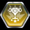 Trofeo Como un ameboide con prisas - Ratchet & Clank™