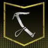 Trofeo Diamante negro - Call of Duty: Modern Warfare 2 Campaign Remastered