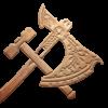 Trofeo Digno - God of War