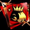 Trofeo Dinero fácil - Persona 5 Royal