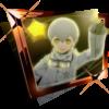 Trofeo El Filatelista Fantasma - Persona 5 Royal