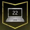 Trofeo El camino menos transitado - Call of Duty: Modern Warfare 2 Campaign Remastered