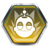 Trofeo El robotito que lo logró - Ratchet & Clank™