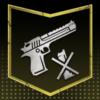 Trofeo El verdadero juego de armas - Call of Duty: Modern Warfare 2 Campaign Remastered