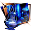 Trofeo Entrenamiento intensivo - Persona 5 Royal