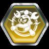 Trofeo Friki de la tecnología - Ratchet & Clank™
