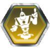Trofeo Gladiador de Kerwan - Ratchet & Clank™