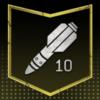 Trofeo Más de 10 enemigos - Call of Duty: Modern Warfare 2 Campaign Remastered