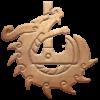 Trofeo Matadragones - God of War