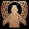 Trofeo Mejor vestido - God of War