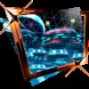 Trofeo Puerto espacial de la avaricia: arrasado - Persona 5 Royal