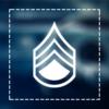 Trofeo Sergeant - Slyde Trophies