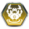 Trofeo Siento como ahogo - Ratchet & Clank™