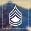 Trofeo Staff Sergeant - Slyde Trophies