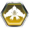 Trofeo Terror volante - Ratchet & Clank™