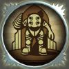 Trofeo Trofeo de platino - BioShock Remastered