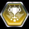 Trofeo Trueno de Kalebo - Ratchet & Clank™