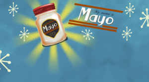 guia platino my name is mayo