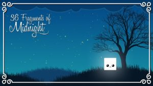 guia platino 36 Fragments of Midnight
