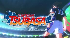 Guia platino Captain Tsubasa: Rise of New Champions