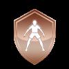 Trofeo ¡Tiro bloqueado! - Captain Tsubasa: Rise of New Champions