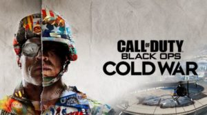 novedades call of duty cold war