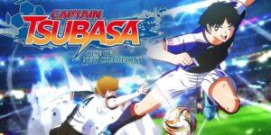 guia platino Captain Tsubasa Rise of New Champions