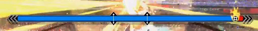 barra duelos captain tsubasa