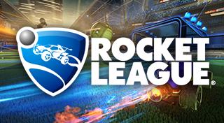Guia platino Rocket League®