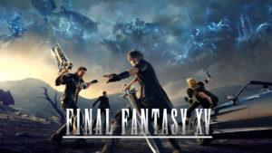 Guía trofeos Final Fantasy XV
